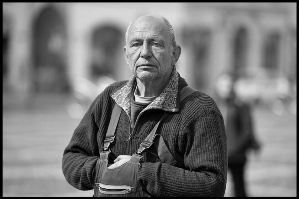 Michael Schostek ist vergangenen Mittwoch mit 61 Jahren verstorben.