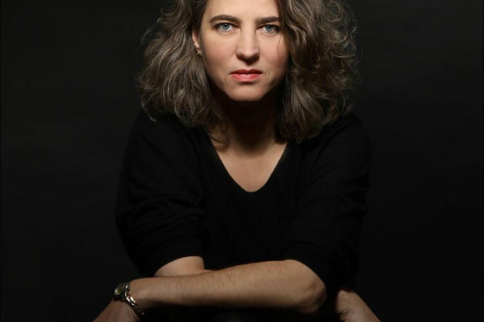 Die Philosophin Juliane Rebentisch fragt mit Bezug auf Hannah Arendt nach der demokratischen Öffentlichkeit.