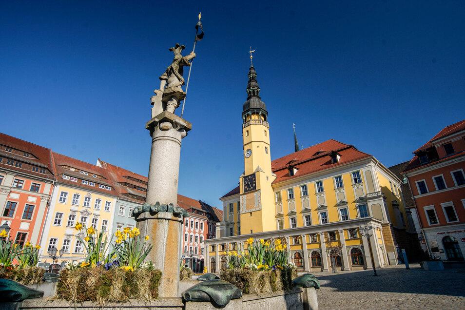 Bautzens Stadtrat tagt am kommenden Mittwoch - wegen der Corona-Pandemie aber anders als üblich.