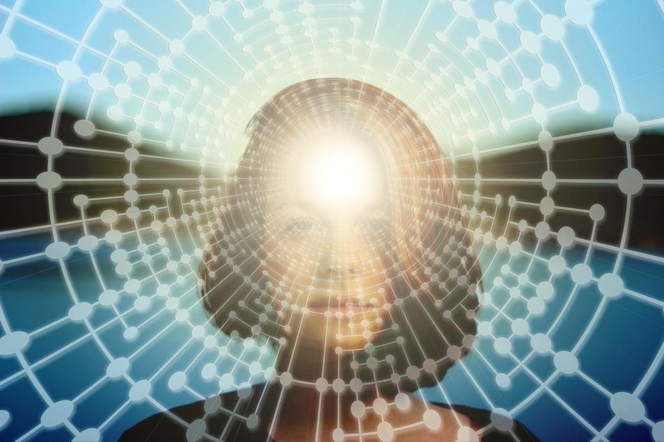 Forscher glauben, dass durch die visuelle Vorstellung von Informationen verschiedene Bereiche des Gehirns angesprochen werden und sich so Dinge besser einprägen lassen.