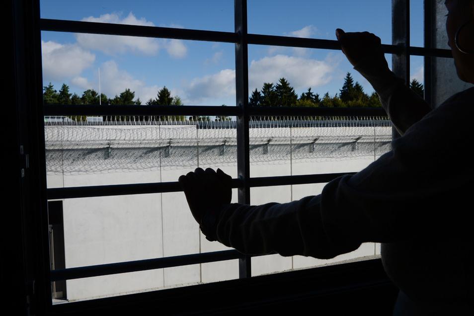 Nach mehr als 58 Jahren im Gefängnis kommt ein 84-Jähriger jetzt frei.