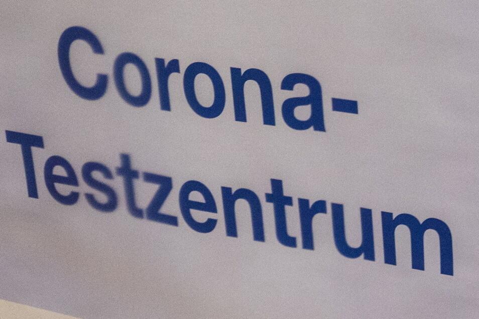 Über 13.000 Menschen im Landkreis Meißen sind seit Beginn der Pandemie positiv auf das Corona-Virus getestet worden.