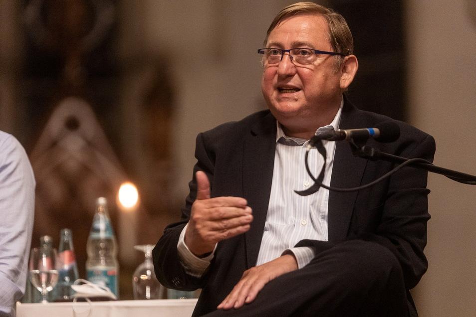 André Hahn (Linke).