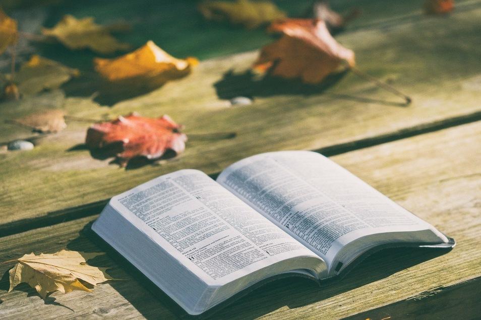 Über das Leid der Welt und Sünden nachzudenken, ist nicht nur für bekennende Christen ein bedeutendes Thema.