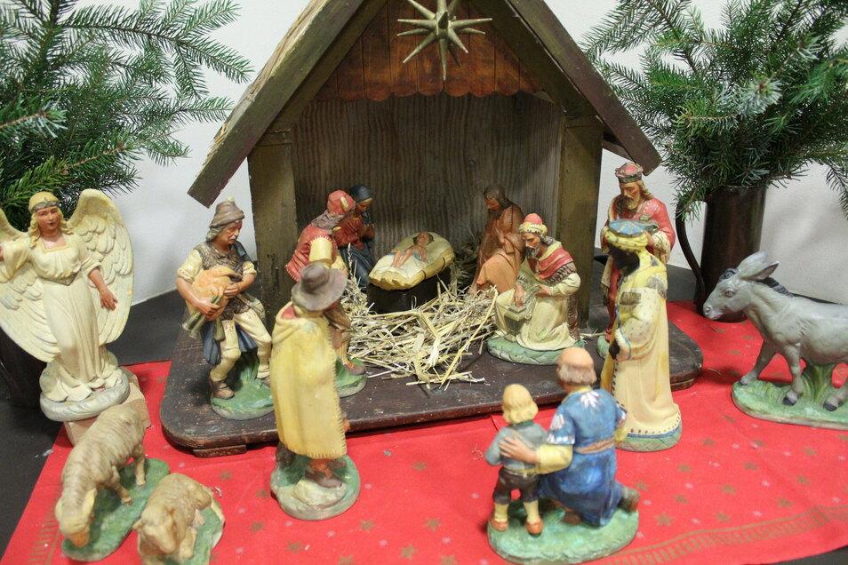 Die Figuren der Weihnachtsgeschichte schmücken in der Adventszeit viele Kirchen und Häuser. Aber wird es am Heiligen Abend auch Krippenspiele geben?