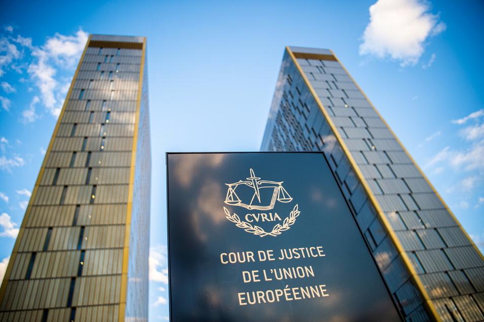 Diese Woche wird die Klage von Polen und Ungarn vor dem Europäischen Gerichtshof verhandelt.
