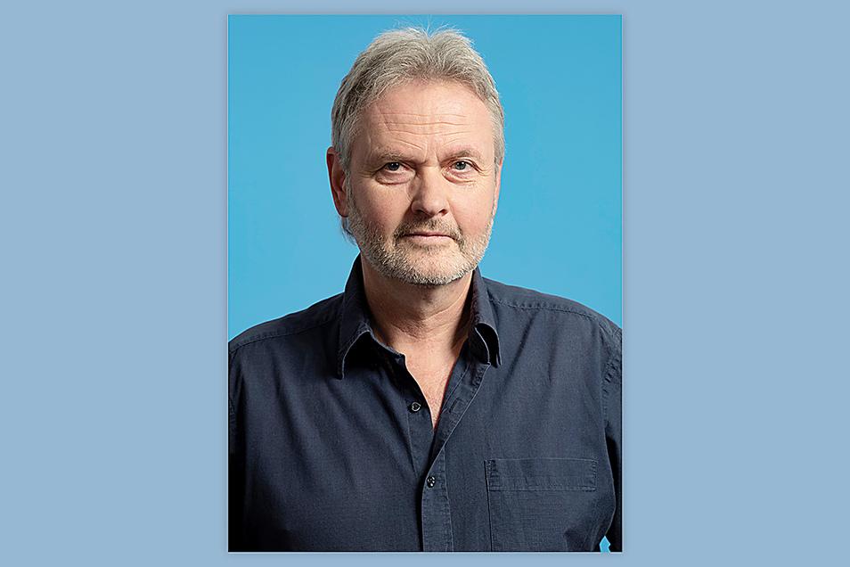 Siegfried Kost ist selbst Lehrer an einer Freien Schule in Mühlau und berät Initiativen, die eine solche Schule gründen wollen.