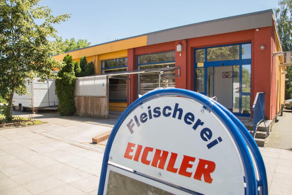 Ab Mittwoch kommt wieder Leben in den alten Edeka-Markt an der Rothenburger Straße in Niesky.