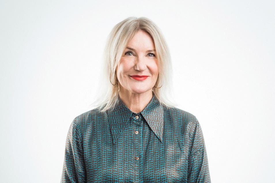 Ulrike Lerchl ist Diplom-Designerin und Geschäftsführerin der Dresdner Kommunikationsagentur Oberüber Karger. Für sächsische.de bewertet sie die Erscheinung der Riesaer Wahlplakate.