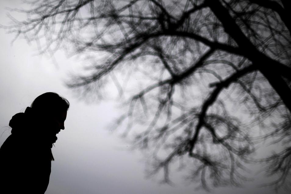 Long-Covid belastet die Betroffenen auf verschiedene Weise - neben Störungen der Atmung sind viele auch voller Angst.