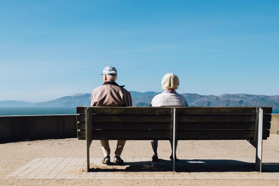 Was können Sie im Alter für ihre Gesundheit tun?