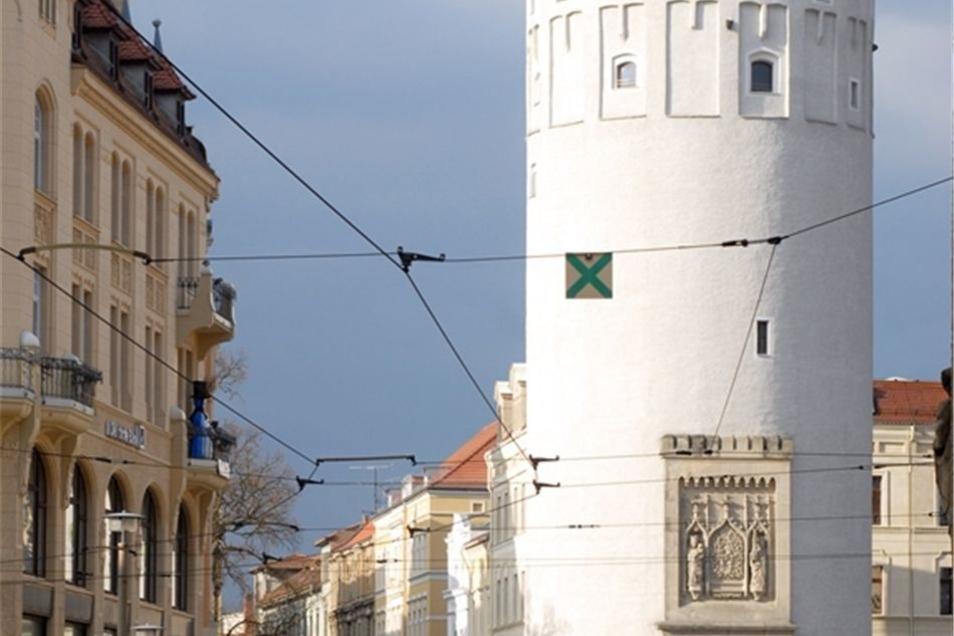 ... als auch der Dicke Turm auf dem Marienplatz öffnen im März.
