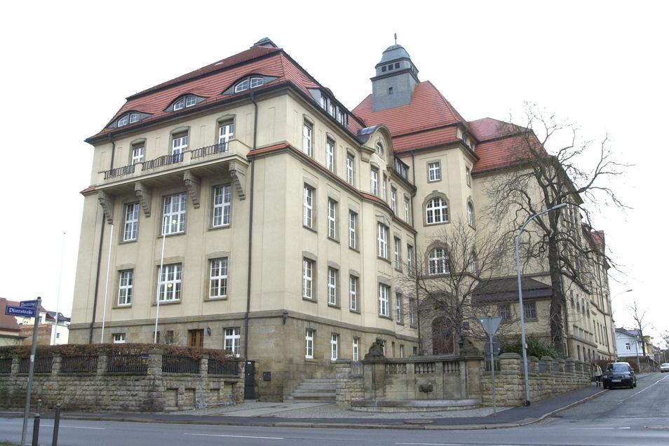 Das Amtsgericht Zittau verhandelte in einem Fall der Fahrerflucht.