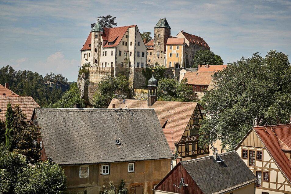 Noch vor Wochen wurde hitzig um Burg Hohnstein gestritten. Ist die nun eingekehrte Ruhe eher trügerisch?