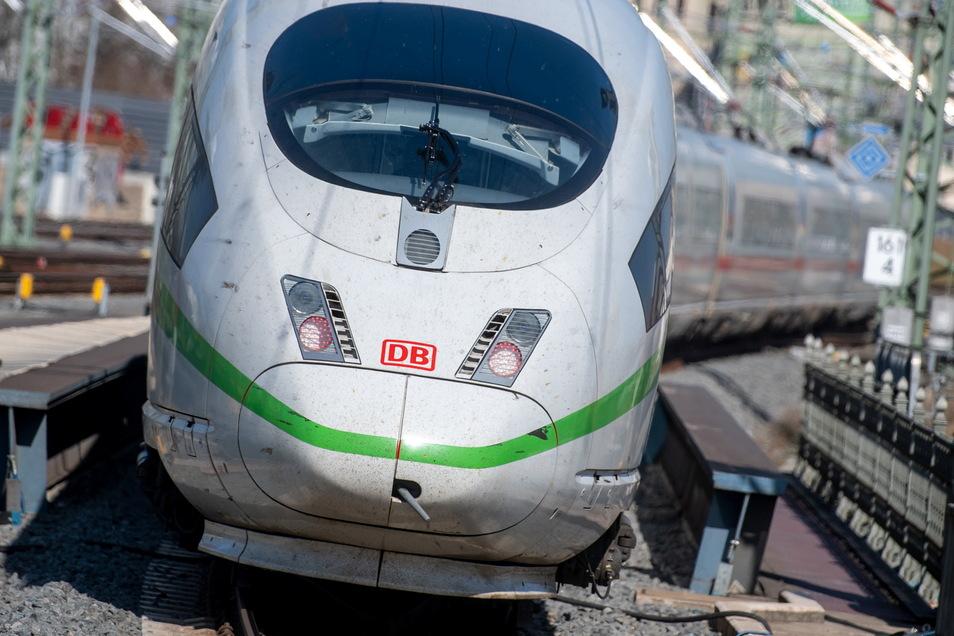 Steht der Zugverkehr bald still? Bei der Urabstimmung über Streiks erwartet die GDL ein eindeutiges Ergebnis.