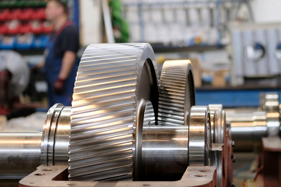 Der Getriebehersteller Schäfer aus Ohorn gehört jetzt zu einer österreichischen Unternehmensgruppe.