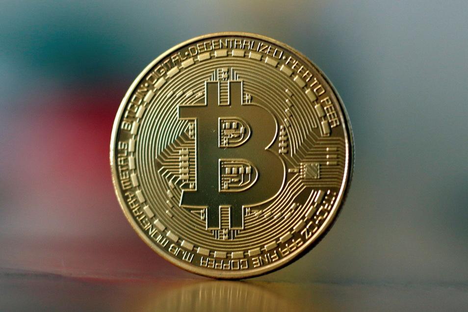 In El Salvador wird der Bitcoin zum Zahlungsmittel.