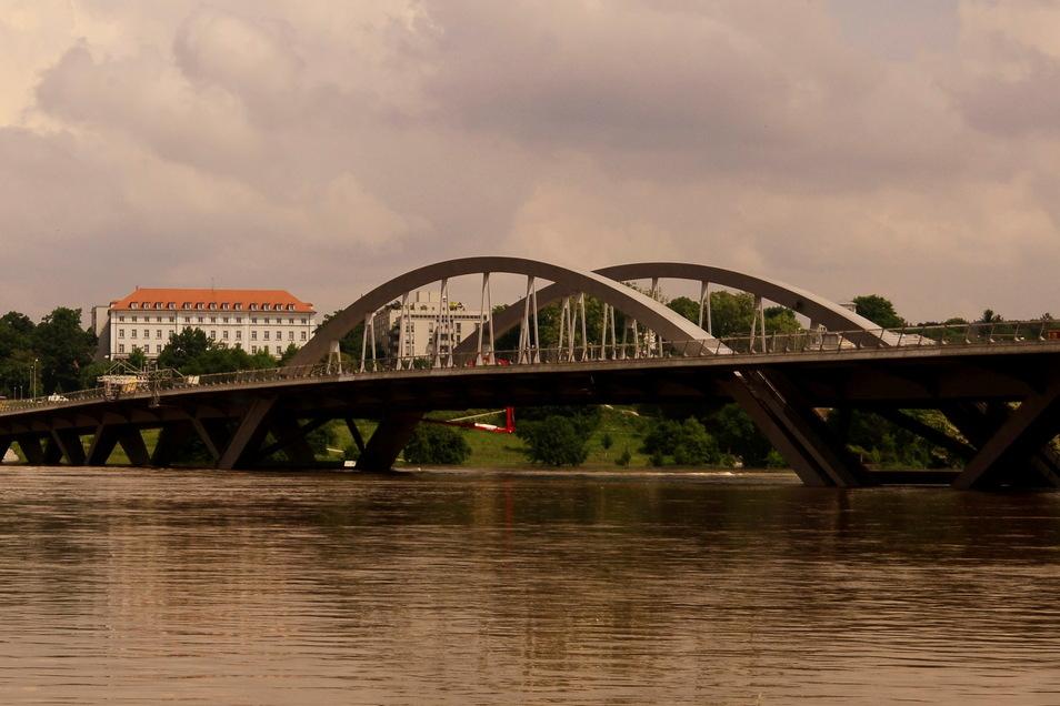Die Kulturlandschaft Dresdner Elbtal war von 2004 bis 2009 Weltkulturerbe. Die Unesco hat den Titel aberkannt, nachdem 2007 die Waldschlößchenbrücke erbaut wurde.