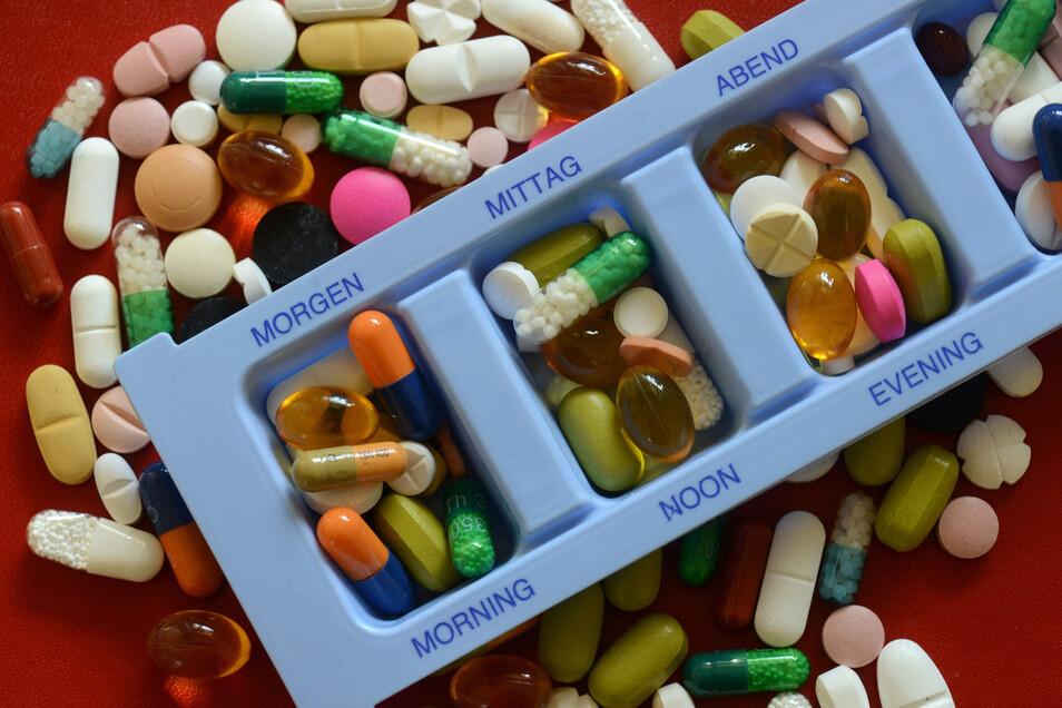 Den größten Kostenzuwachs gab es bei  Arzneimitteln.