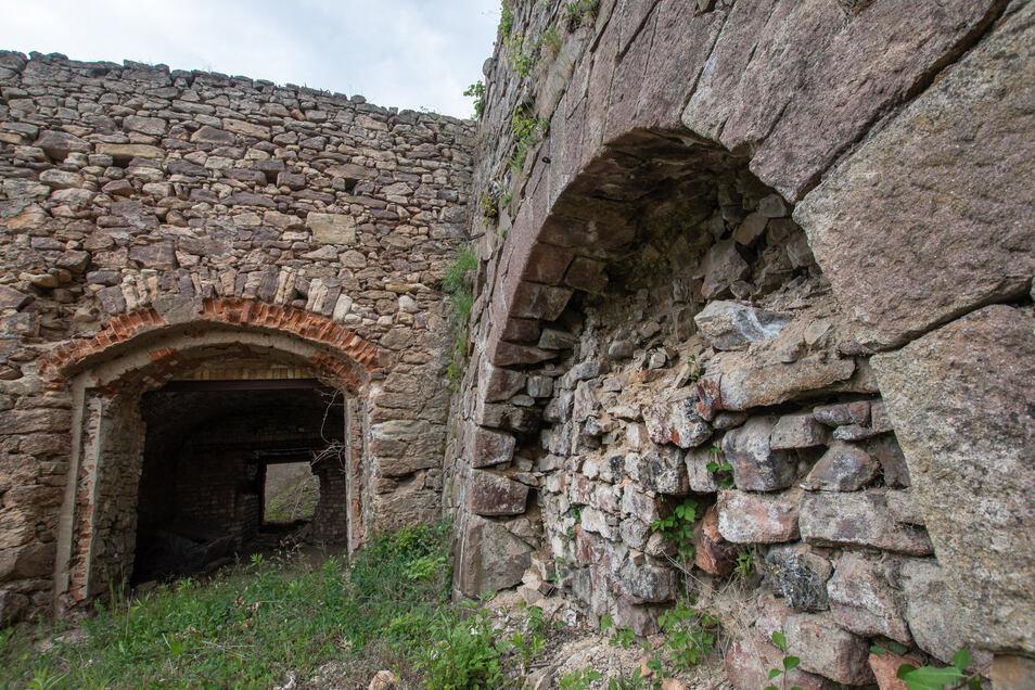 Vor fünf Jahren wurde herausgefunden, dass der erste kommerzielle Kalkabbau in Ostrau im Jahr 1555 nachgewiesen wurde.