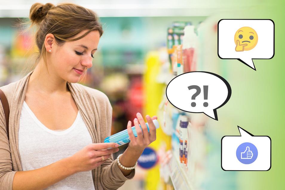 Besser einkaufen ohne Maske? Wir haben unsere Leser auf Facebook gefragt, was sie davon halten.