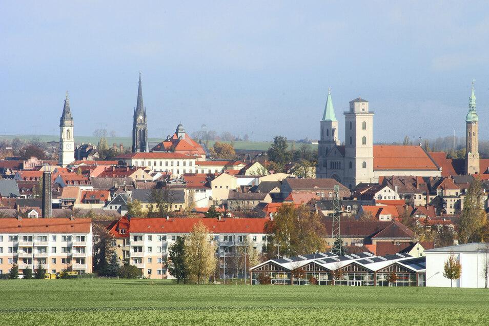 In Zittau wird am 26. Mai ein neuer Stadtrat gewählt.