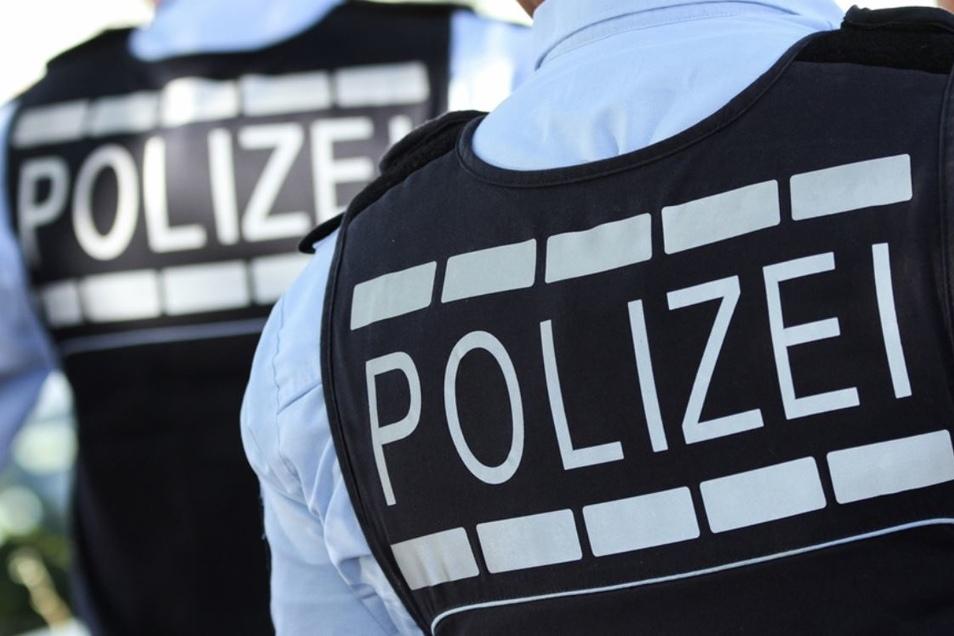 Die Polizei stellte bei der Aufnahme eines Unfalls in Radeberg etwas Ungewöhnliches fest. (Symbolbild)