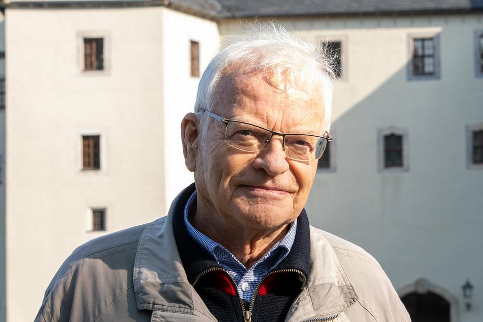Dr. Martin Kupke