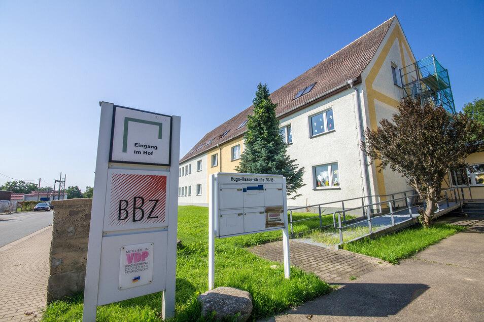 Schon 2017 zogen die Grundschüler in das ehemalige BBZ um, weil die Schule in der Lindenstraße saniert werden musste. Jetzt wird ein Teil der Hortkinder dort betreut.