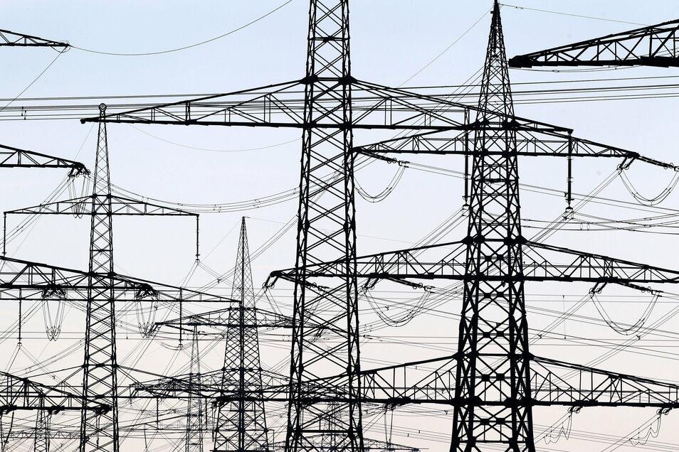 In Prohlis ist am Dienstagabend der Strom ausgefallen.