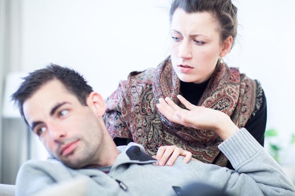 Dauer-Streit, Ärger über das Verhalten des Partners oder nebeneinander her leben: Es gibt viele Gründe, eine schlechte Beziehung zu beenden.
