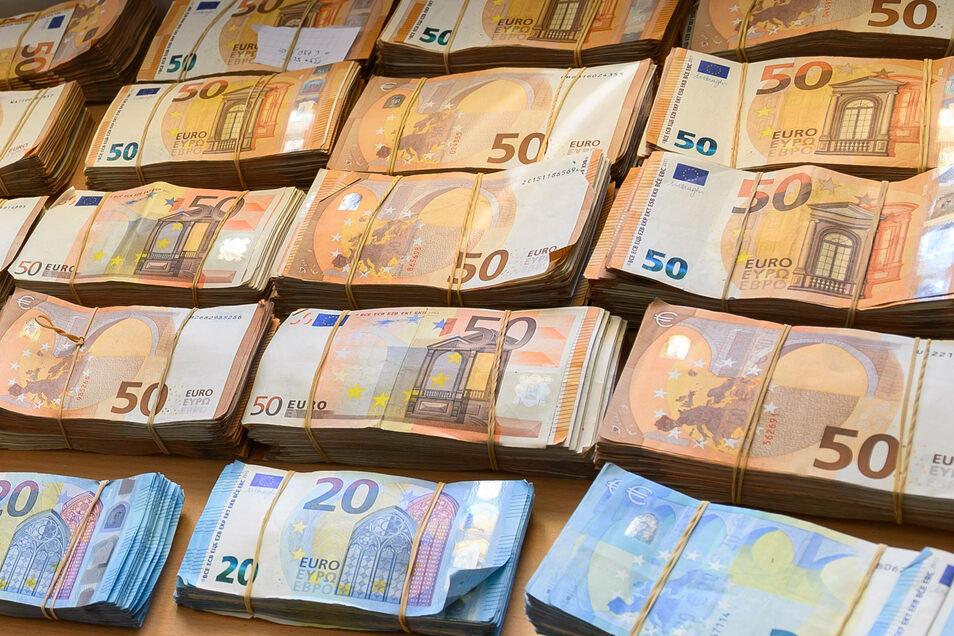 In Kamenz wird derzeit der Haushalt für die Jahre 2021 und 2022 geplant. Es geht um viel Geld.