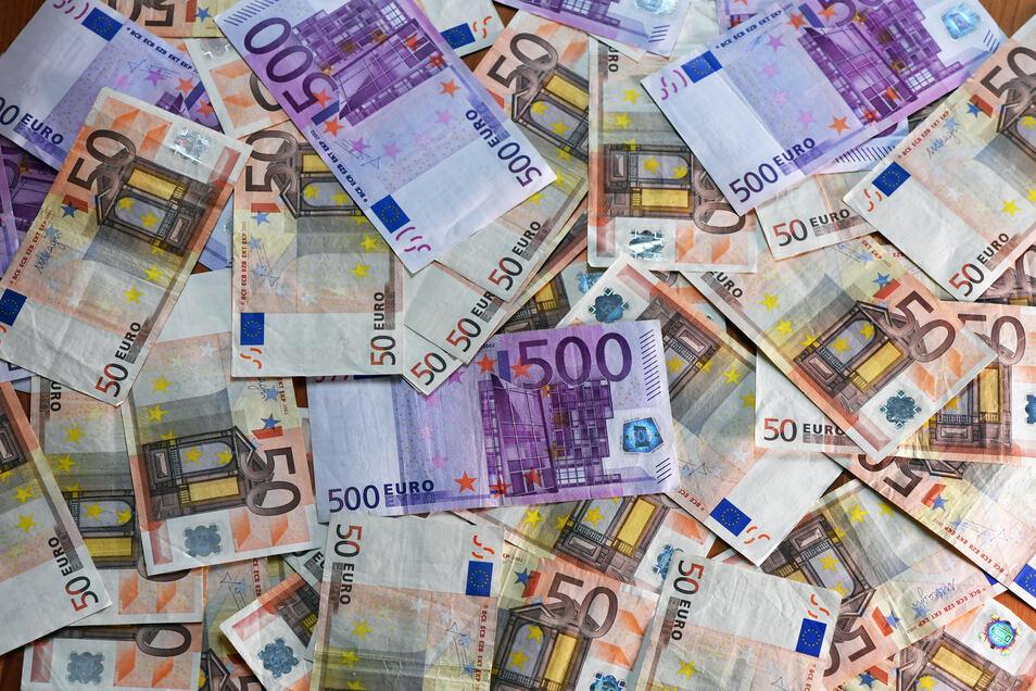 Roßwein erhält bis 2041 jährlich 196.000 Euro aus dem Vertrag mit Envia.