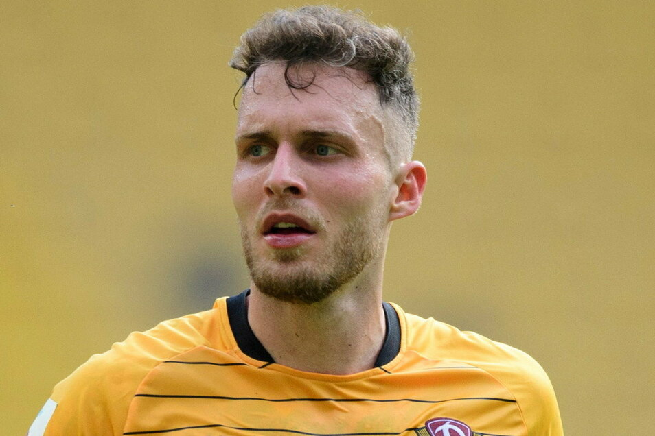 Patrick Schmidt kehrte zunächst zum 1. FC Heidenheim zurück, ließ sich aber in der Winterpause zum Zweitligakonkurrenten SV Sandhausen ausleihen.