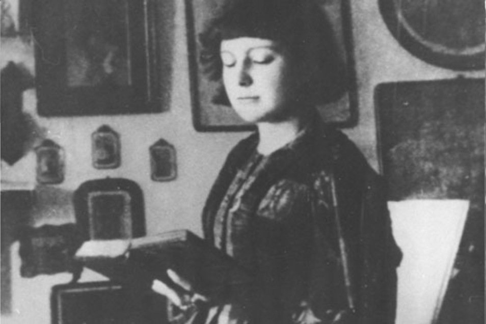 """Marina Zwetajewas """"Über Deutschland"""" von 1919 ist Grundlage eines besondern Films."""