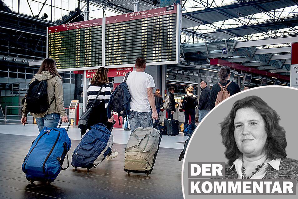 Osterurlaub in Deutschland kann es dieses Jahr leider nicht geben, sagte Sachsens Ministerpräsident Michael Kretschmer am Wochenende.