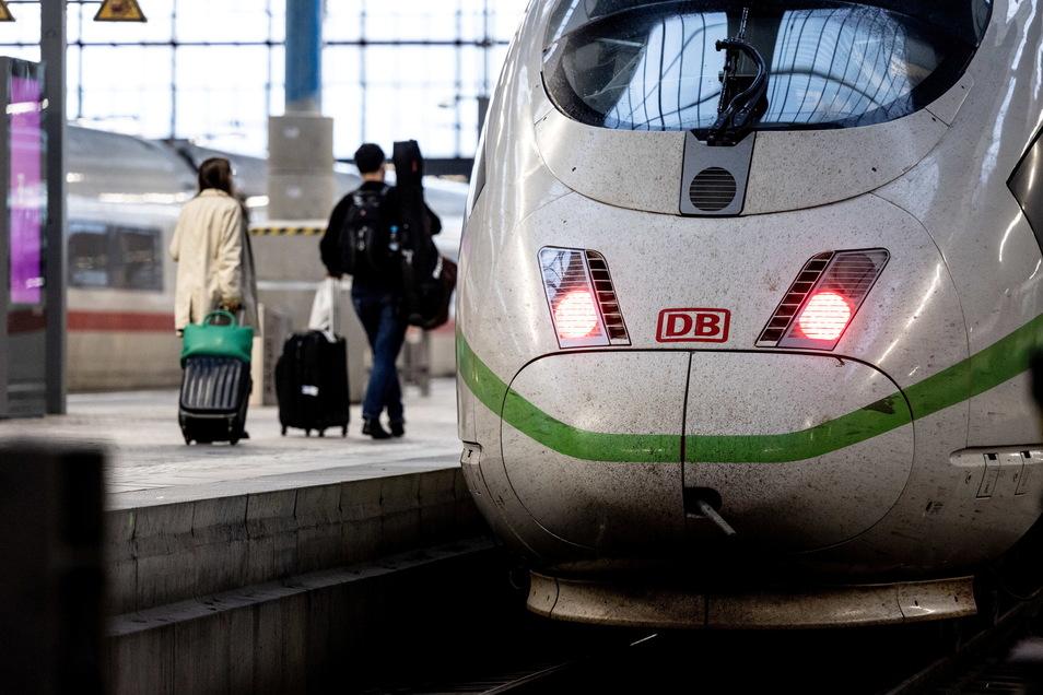 Ab 1. September wird der Güterverkehr bestreikt, ab 2. September um 2 Uhr folgt der Personenverkehr.