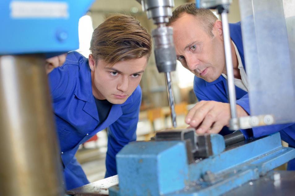 Das neue Ausbildungsjahr hat begonnen. Aber auch in Ostsachsen gibt es noch freie Lehrstellen.