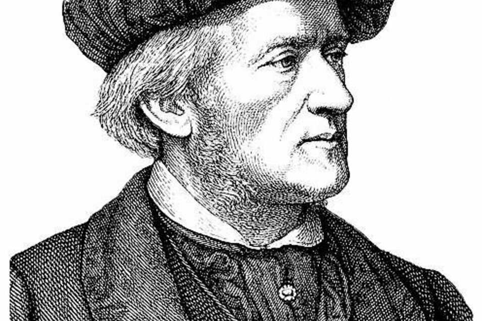 Richard Wagner (1813 - 1883)