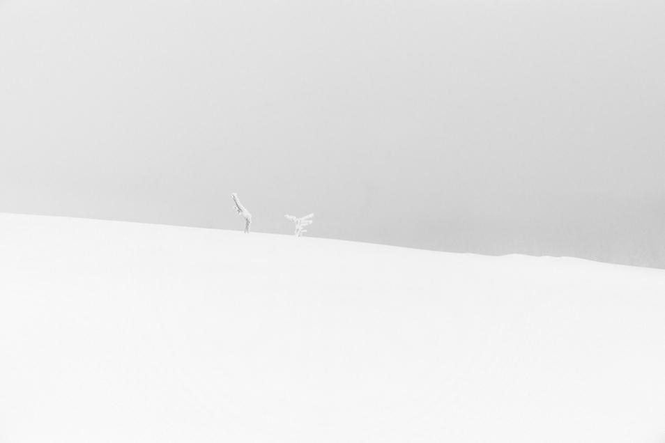 Dieses Foto, auf dem der Meißner Fotograf ein eisiges Naturschauspiel festhielt, wurde in Beverly Hills prämiert.