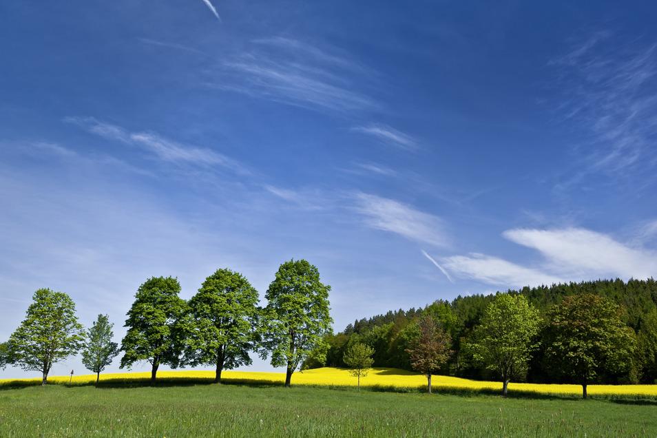 Das Oberlausitzer Bergland: Natur- und Kulturlandschaft pur