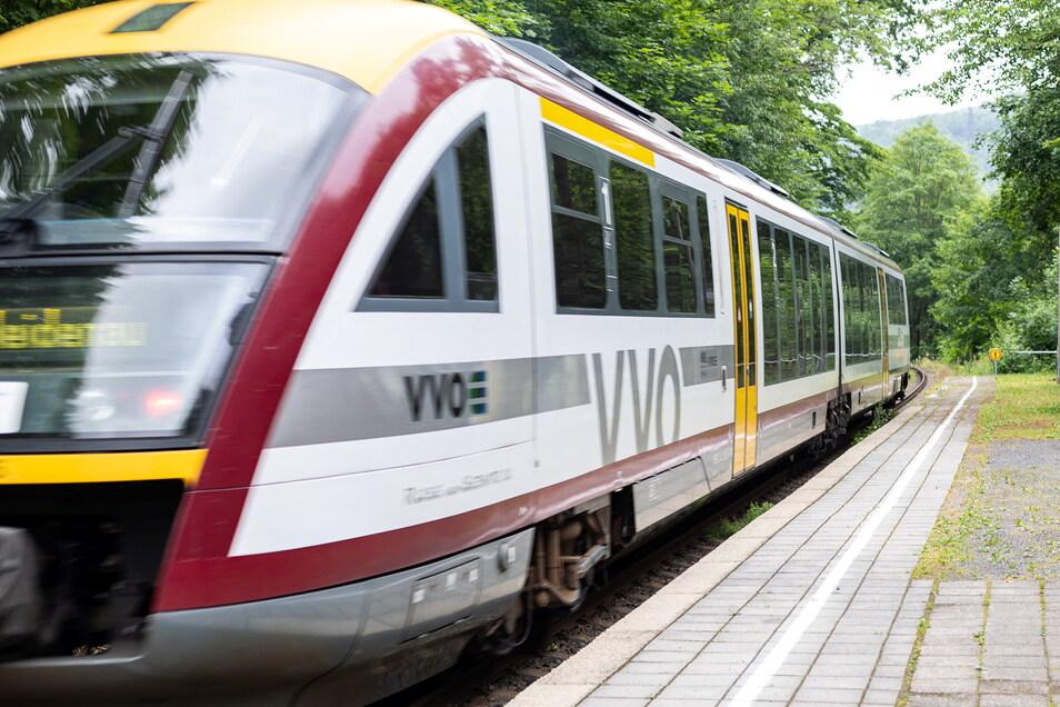 VVO verzeichnet massive Mindereinnahmen beim Ticketverkauf.