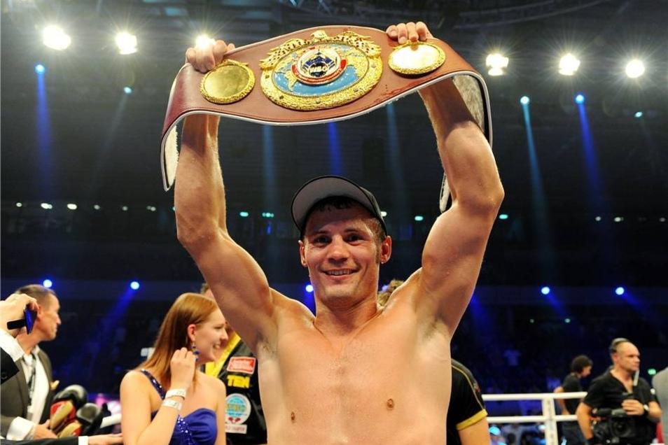 Deutsche Boxweltmeister
