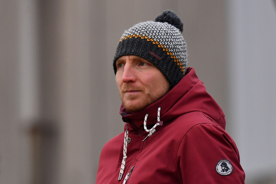 Marco Hartmann wird den Rest der Saison als Zuschauer erleben.