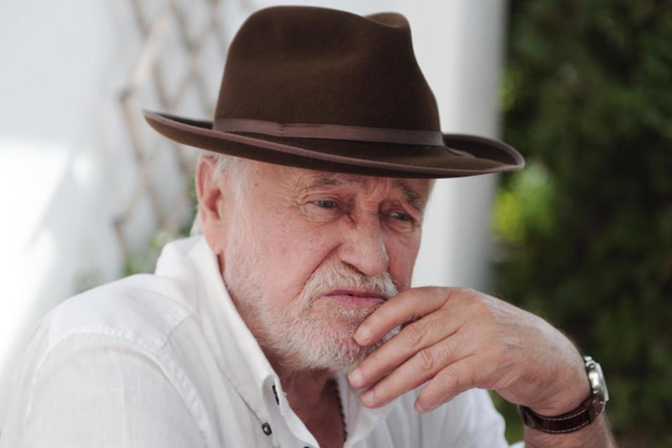 Die diesjährige Retrospektive ist dem polnischen Schauspieler Jan Nowicki gewidmet.
