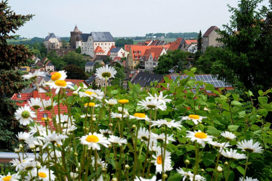 Leisnig hat landschaftlich und kulturell einiges zu bieten. Trotzdem verlieren die Stadt und auch der ländliche Bereich jedes Jahr Einwohner.