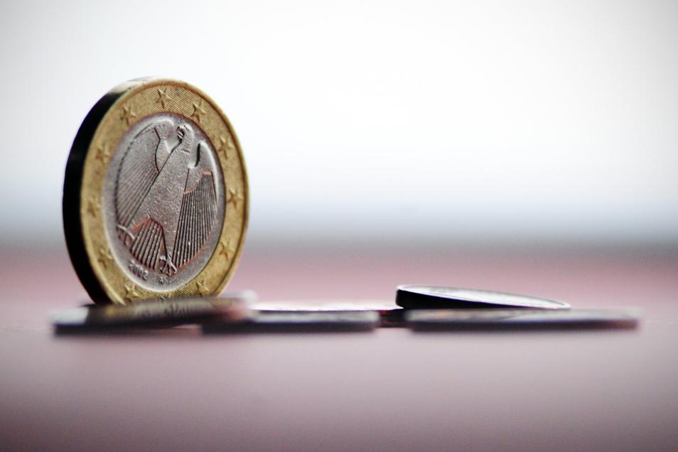 Derzeit bezahlt man in 19 der 27 EU-Staaten mit dem Euro.