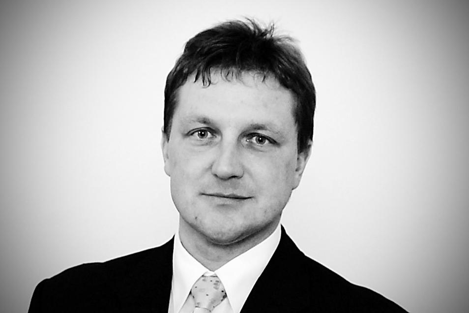 Der Leisniger Dirk Morgenstern ist vergangene Nacht gestorben.