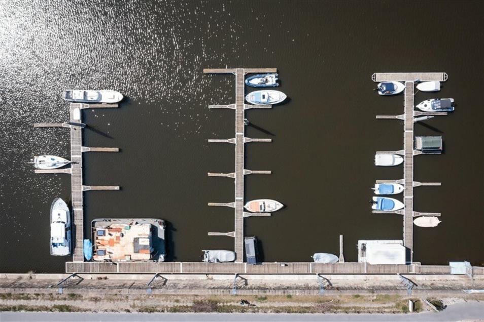 Jahresliegeplatz für ein Boot   ab 360 € statt 1.200 €
