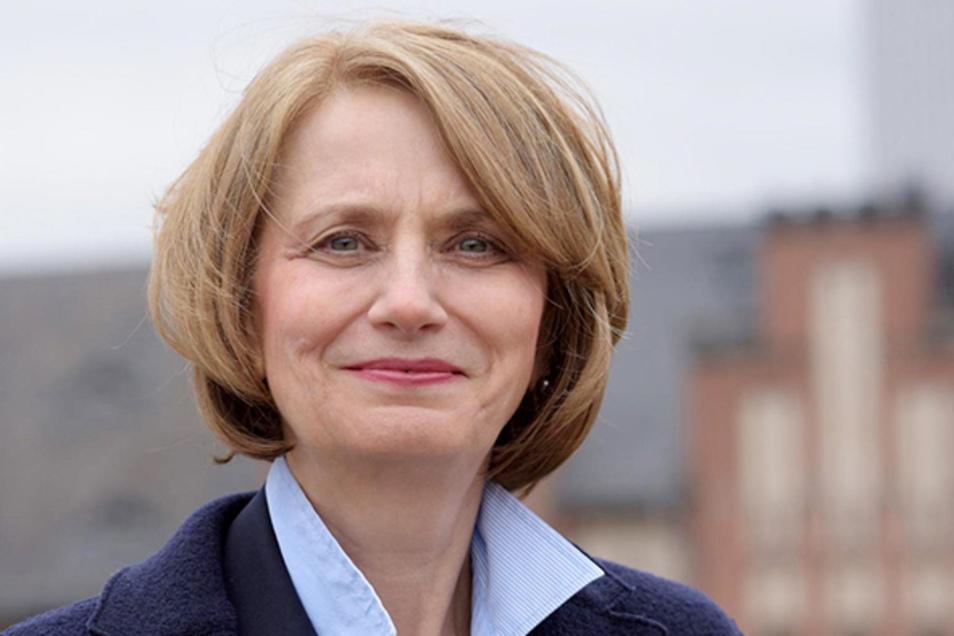 Adelheid Kuhlmey ist Direktorin des Instituts für Medizinische Soziologie und Rehabilitationswissenschaft der Charité Berlin.